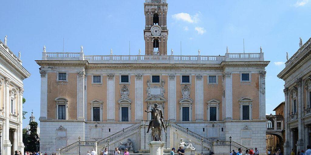 Campidoglio Roma