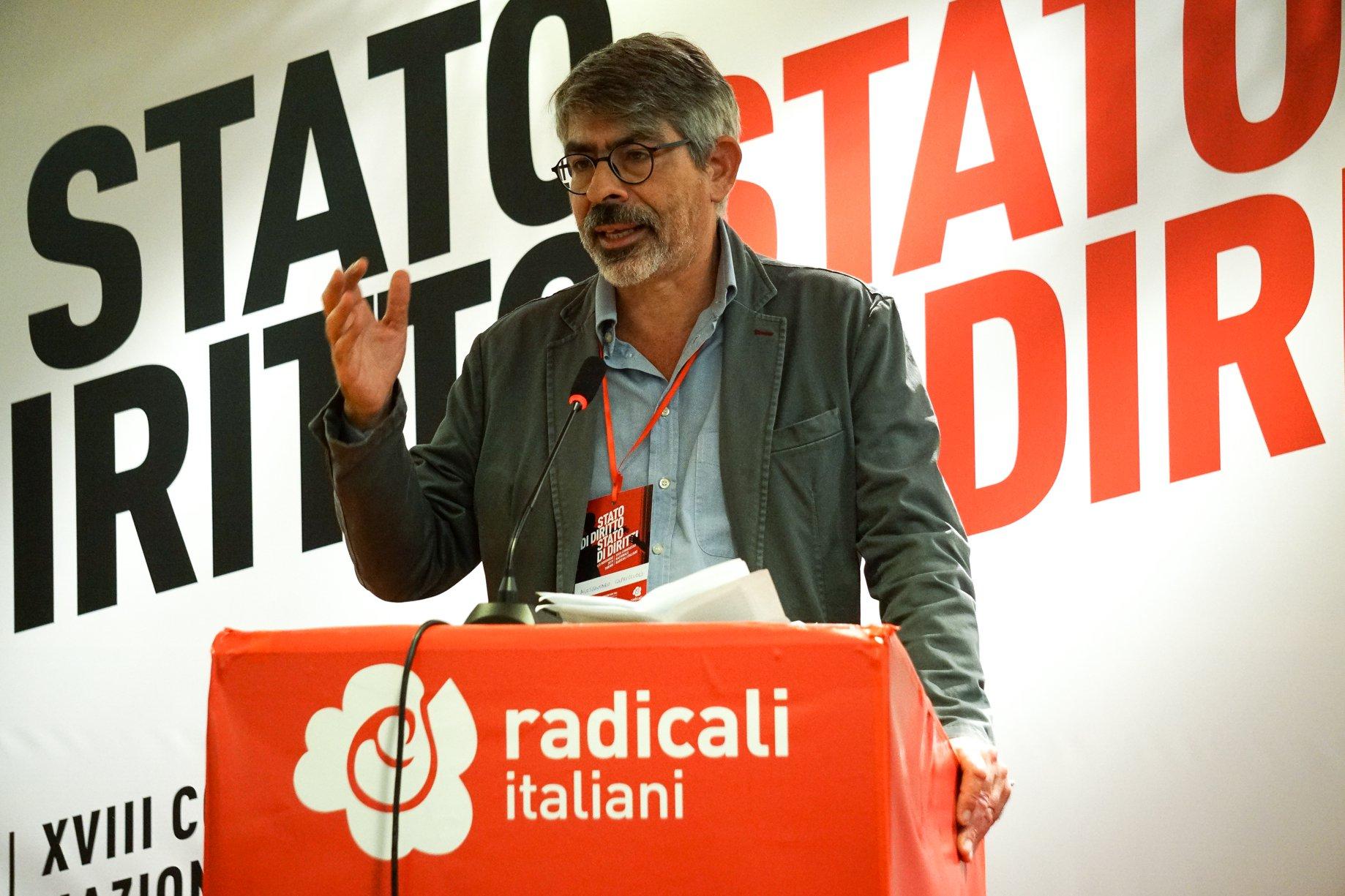 Alessandro Capriccioli