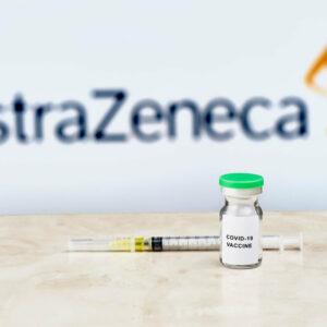 Vaccino Oxford - Astrazeneca